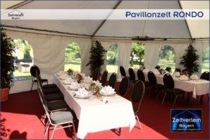 Zeltverleih + Catering in Oberbayern, Niederbayern, Oberpfalz, Schwaben und Allgäu
